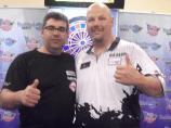 Image des nouvelles Individual Winners - Radikal Darts International Championships