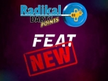 Image des nouvelles RADIKAL DARTS WANTED, NEW FEAT FOR YOUR RADIKAL DARTS MACHINE
