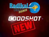 Image des nouvelles Radikal Darts Far West New Goodshot for your online darts machine