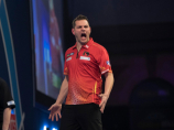 Image des nouvelles TONI ALCINAS BEATS PETER WRIGHT AND GOES TO THE NEXT PHASE