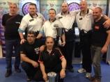 Image des nouvelles Teams Winners - Radikal Darts International Championships