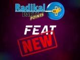 Image des nouvelles RADIKAL DARTS SAFARI, OUR NEW FEAT
